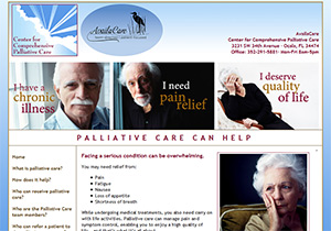 Center for Comprehensive Palliative Care/Availacare