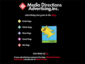Media Directions Advertising
