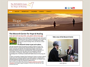 Monarch Center for Hope & Healing